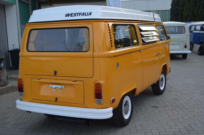 volkswagen t2b westfalia aus 1976 rs cars h ndler. Black Bedroom Furniture Sets. Home Design Ideas